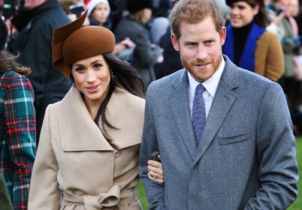Harry, Meghan Reportedly Sign Up For 'Tasteful' Netflix Show