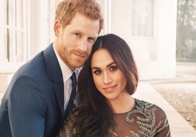 Megan Markle and Prince Harry Brutal Snap Poll Brits Gate & Will | Royal