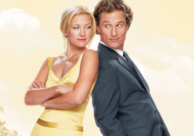 Kate Hudson Reveals Her Worst On-Screen Kiss Involved Snot