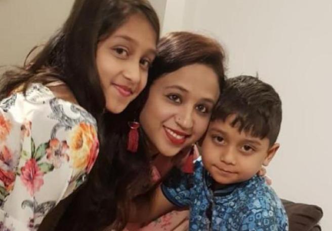 Mysuru woman, two kids found dead in Dublin