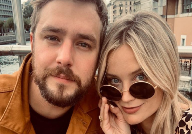 'Love Island' host Laura Whitmore is pregnant with her first child