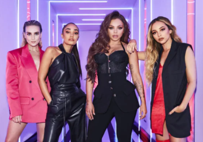 Jesy Nelson leaves Little Mix: 'The constant pressure is very hard'
