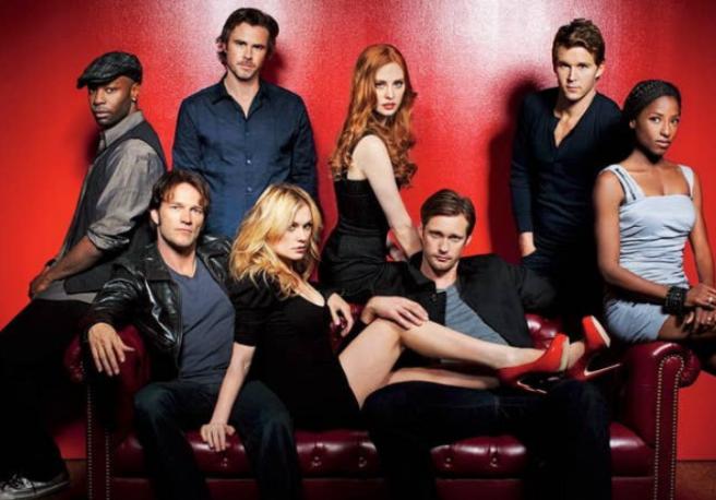 'True Blood' reboot involving 'Riverdale' creator in early development