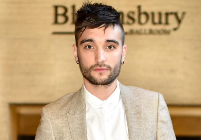 Tom Parker Shares Amazing News About His Inoperable Brain Tumor