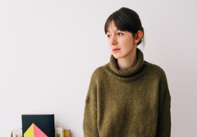 2021 is looking up: Sally Rooney's new novel is out in September