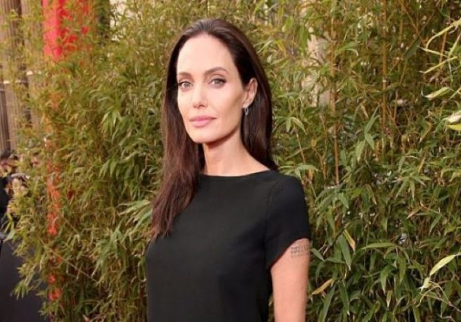 Angelina Jolie Says She's Not a Good Stay-at-Home Mom | WiLD 94.9