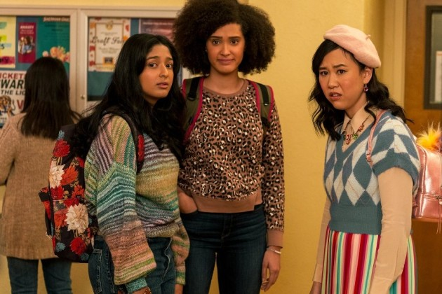 Netflix drop the hilarious trailer for 'Never Have I Ever' season two |  SHEmazing!
